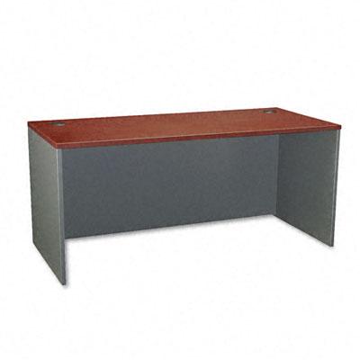 Series C Rectangular Desk, 66w x 29-3/8d x 29-7/8h, Hansen Cherry