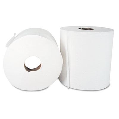 CENTERPULL 7 1/8X10 T OWEL WHITE 660' - BWK6400