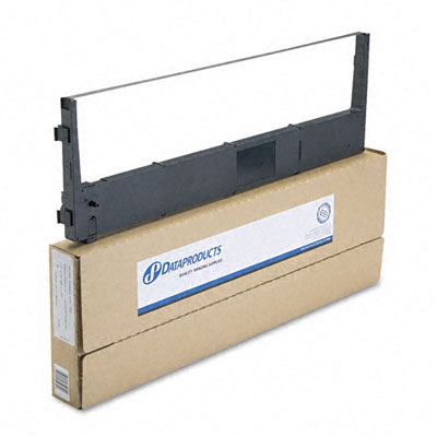 P6600 Compatible Ribbon, Black - DPSP6600