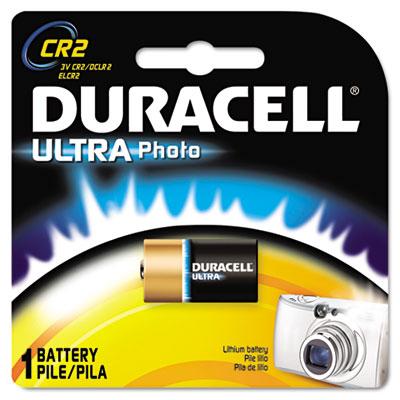 Ultra High Power Lithium Battery, CR2, 3V