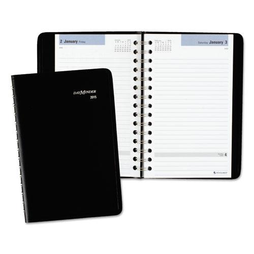 List Price $ 21.49. Manufactureru0027s Item Number: SK46 00. BOOK,APT,DLY,8X5,BK