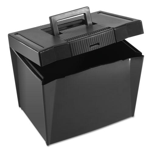 List Price $ 19.2. Manufactureru0027s Item Number: 20861. FILE,BOX FOR HANGING ,BK