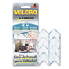 Velcro® Hook Only Presentation Hangers | www.SelectOfficeProducts.com