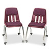 Virco® Padded Teacher's Chair | www.SelectOfficeProducts.com