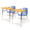 Virco Classic Series™ Chair Desks | www.SelectOfficeProducts.com