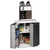Vertiflex™ Refreshment Stand | www.SelectOfficeProducts.com