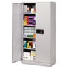 Alera® Quick-Assemble Electronic Lock Cabinet | www.SelectOfficeProducts.com