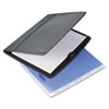 Wilson Jones® Professional View-Tab™ Padfolio and Sorter | www.SelectOfficeProducts.com