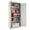 Alera® Heavy Duty Welded Storage Cabinet | www.SelectOfficeProducts.com
