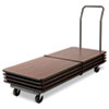 Alera® Folding Table Cart | www.SelectOfficeProducts.com