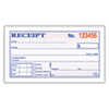 Adams® Receipt Book | www.SelectOfficeProducts.com
