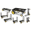 Advantus® Multi Cart® 8-in-1 Equipment Cart | www.SelectOfficeProducts.com