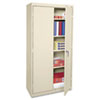 Alera® Economy Assembled Storage Cabinet | www.SelectOfficeProducts.com