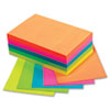 TOPS® Assorted Color Memo Sheets | www.SelectOfficeProducts.com