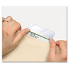 Tabbies® Label/File Folder Protector | www.SelectOfficeProducts.com