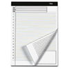 TOPS® Docket® Gold Planning Pads | www.SelectOfficeProducts.com