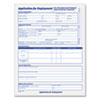 TOPS® Comprehensive Employee Application Form | www.SelectOfficeProducts.com
