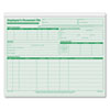 TOPS® Employee's Record File Folder | www.SelectOfficeProducts.com