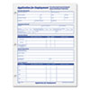 TOPS® Employee Application Form | www.SelectOfficeProducts.com