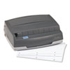 Swingline® 50-Sheet Electric Three-Hole Punch | www.SelectOfficeProducts.com
