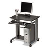 Mayline® Empire Mobile PC Cart | www.SelectOfficeProducts.com