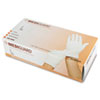 Medline MediGuard® Powdered Latex Exam Gloves | www.SelectOfficeProducts.com