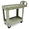 Rubbermaid® Commercial Heavy-Duty Utility Cart | www.SelectOfficeProducts.com