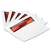 Quality Park™ Self-Adhesive Packing List Envelope | www.SelectOfficeProducts.com