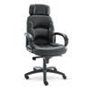 Alera® Nico High-Back Knee-Tilt Chair | www.SelectOfficeProducts.com