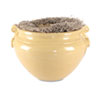 Nu-Dell Sparta Fiberglass Floor Pot | www.SelectOfficeProducts.com