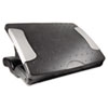 Kantek Deluxe Adjustable Footrest | www.SelectOfficeProducts.com