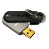 imation® Defender F50 Pivot USB Flash Drive | www.SelectOfficeProducts.com