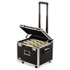 Vaultz® Locking Mobile File Chest | www.SelectOfficeProducts.com