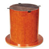 Alera® Verona Series Column Base | www.SelectOfficeProducts.com