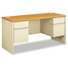 HON® 38000 Series Kneespace Credenza | www.SelectOfficeProducts.com