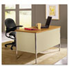 HON® 34000 Series Double Pedestal Desk | www.SelectOfficeProducts.com