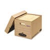 Bankers Box® Filing Box | www.SelectOfficeProducts.com