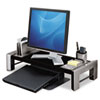 Fellowes® Professional Series Flat Panel Workstation | www.SelectOfficeProducts.com