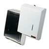Ex-Cell C-Fold or Multifold Towel Dispenser | www.SelectOfficeProducts.com