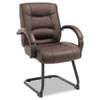Alera® Strada Series Guest Chair | www.SelectOfficeProducts.com