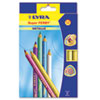 Dixon® LYRA Super Ferby® Woodcase Pencil | www.SelectOfficeProducts.com