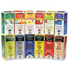 Bigelow® Assorted Tea Packs | www.SelectOfficeProducts.com