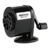 Stanley Bostitch® Antimicrobial™ Manual Pencil Sharpener | www.SelectOfficeProducts.com