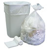 Boardwalk® Low-Density Can Liner Smart Packs | www.SelectOfficeProducts.com
