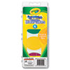 Crayola® Jumbo Washable Watercolor Set | www.SelectOfficeProducts.com