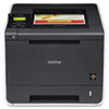 Brother® HL-4570CDW Color Laser Printer with Wireless Networking and Duplexing | www.SelectOfficeProducts.com