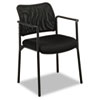basyx® VL516 Stacking Guest Chair with Arms | www.SelectOfficeProducts.com