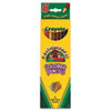 Crayola® Multicultural Eight-Color Pencil Pack | www.SelectOfficeProducts.com