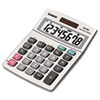 Casio® MS-80S Tax and Currency Calculator | www.SelectOfficeProducts.com