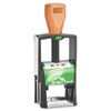 2000 PLUS® Green Line Self-Inking Heavy Duty Stamp | www.SelectOfficeProducts.com